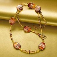 Murano Lustre Necklace