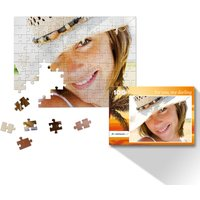Photo puzzle 100 pieces – Create your personalised jigsaw puzzle