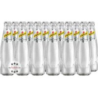 12 x Schweppes Dry Tonic Water
