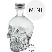 Crystal Head Vodka  (40 % vol., 0,05 Liter)