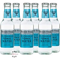 Fever-Tree Mediterranean Tonic Water Set
