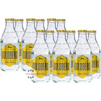 Goldberg Tonic Water Set