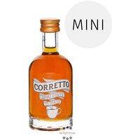 Marzadro Corretto Likör  (35 % Vol., 0,05 Liter)