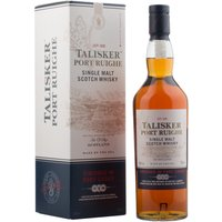 Talisker Port Ruighe Whisky Port Cask (45,8 % vol., 0,7 Liter)