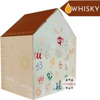 Whisky Adventskalender Rare Experience - 40-57,1 % Vol.