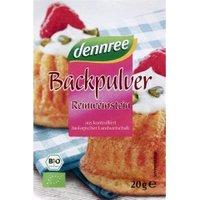 Reinweinstein-Backpulver