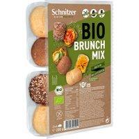 Brötchen-Mix zum Aufbacken, glutenfrei (8 Stück)