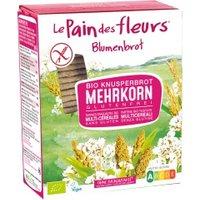 Angebotsbild für Mehrkorn-Knäckebrot Blumenbrot von Natur.com