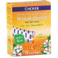 Angebotsbild für Manukahonig-Liquid-Sticks MGO 150+ von Natur.com