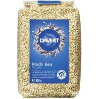 Bild für Mochi-Reis (süßer Reis), natur