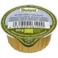 Angebotsbild für Gourmet-Schinkenwurst von Natur.com