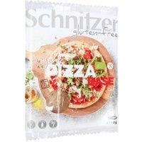 Pizzaboden, glutenfrei