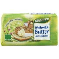 Bild für Weidemilch-Butter aus Süßrahm