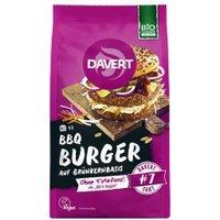 Bild für BBQ-Burger