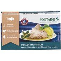 Angebotsbild für Heller Thunfisch in Olivenöl von Natur.com