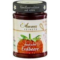 Bild für Erdbeer-Konfitüre extra aus Bayern