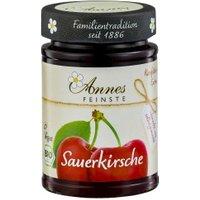 Bild für Sauerkirsch-Konfitüre extra aus Bayern