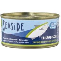 Heller Thunfisch, naturell