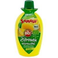Zitronen-Würzmittel