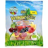 Fruchtgummi Veggie-Mix, vegan