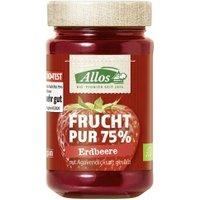 Bild für Erdbeer-Fruchtaufstrich Frucht Pur