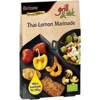 Grill- & Wok-Marinade mit Lemongras