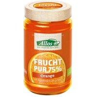 Angebotsbild für Orangen-Fruchtaufstrich Frucht Pur von Natur.com