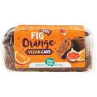 Feigen-Orangen-Kuchen