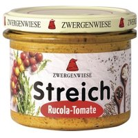 Angebotsbild für Rucola-Tomate-Streich von Natur.com