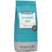 Bild für Basmati-Reis, weiß