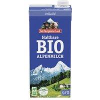 Bild für Haltbare Alpenmilch