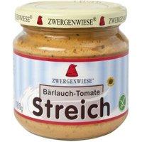 Angebotsbild für Bärlauch-Tomaten-Streich (Auslaufartikel) von Natur.com