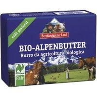 Bild für Alpenbutter, mild gesäuert