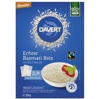 Bild für Basmati-Reis im Kochbeutel, weiß