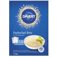 Bild für Parboiled-Reis im Kochbeutel, weiß