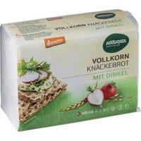 Angebotsbild für Vollkorn-Knäckebrot mit Dinkel von Natur.com