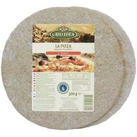 Bild für Pizzaböden (2 Stück)