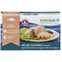 Angebotsbild für Heller Thunfisch, naturell von Natur.com