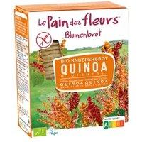 Angebotsbild für Knäckebrot Blumenbrot mit Quinoa von Natur.com