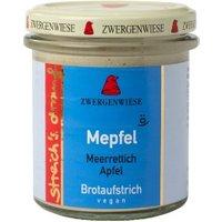 Angebotsbild für Meerrettich-Apfel-Brotaufstrich Mepfel von Natur.com