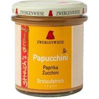 Angebotsbild für Paprika-Zucchini-Brotaufstrich Papucchini von Natur.com