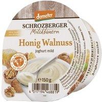 Joghurt mit Honig & Walnuss