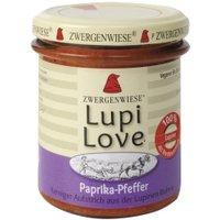 Angebotsbild für Brotaufstrich LupiLove mit Paprika & Pfeffer von Natur.com