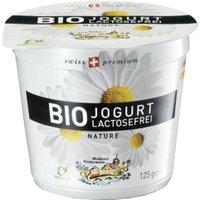 Naturjoghurt, laktosefrei