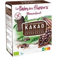 Angebotsbild für Knäckebrot Blumenbrot mit Kakao von Natur.com