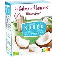 Angebotsbild für Knäckebrot Blumenbrot mit Kokos von Natur.com