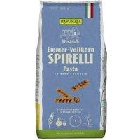 Bild für Emmer-Vollkorn-Spirelli