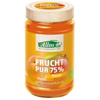 Angebotsbild für Marille-Mango-Fruchtaufstrich Frucht Pur von Natur.com