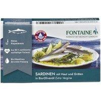 Angebotsbild für Sardinen mit Haut und Gräten in Olivenöl von Natur.com