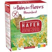 Angebotsbild für Knäckebrot Blumenbrot mit Hafer von Natur.com